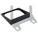 Floor Support Brace For Relay Racks