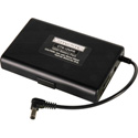 Connectronics 12VDC 2.5AMP Hour Battery Pack With 2.1 Plug