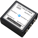 Connectronics CTX-1X5-21PWR Low Voltage Power Supply
