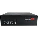 Stewart Audio CVA-50-1 Mono Sub Compact Amplifier - 50W x 1 @ 70V/100V