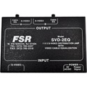 FSR CVD-2EQ Composite Video Distribution Amplifier