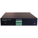 Channel Vision W-4001 4-Channel Web Camera Server