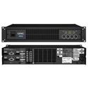 QSC CX254 Professional Power Amplifier