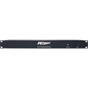 Furman D10-PFP 15 Amp 10-Outlet (Rear) Rackmount Power Distributor