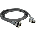 15-Pin Hi-Density Male to Male VGA Cable 6 Foot