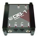 Pro Co Sound DB-1 Monoface Series Direct Box
