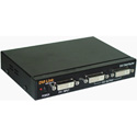 Digital Extender 1X2 DVI Distribution Amp