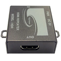 Digital Extender Long Length HDMI Repeater Up to 200 Feet