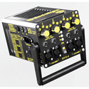 Power Supply/Control Unit - Input: 100-255VAC Output: 4 x 12VAC