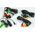 Delvcam DELV-7XL-CBLPK Cable Pack for DELV-7XL Series LCD Monitors