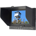 Delvcam DELV-DSLR-7L Camera-Top 7-Inch LCD Looping HDMI Monitor for DSLRs