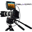 Delvcam HD7 HDMI Monitor Kit for Canon 5D MKII 7D T2i and 60D DSLR Cameras