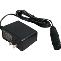 Delvcam AC-DC Power Supply 12VDC/2Amp Output to XL4F