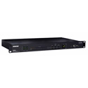 Shure DFR22 Two Channel Audio Processor & Feedback Reduction System