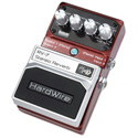 DigiTech HardWire RV-7 Stereo Reverb Pedal