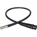 3G SDI DIN1.0/2.3 to BNC Video Adapter Cable with 1505A 25 Foot