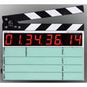 Denecke TS-C Time Code Slate