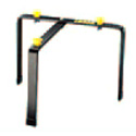 Da-Lite 42072 Piggyback Stand for Projecto Stands