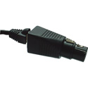 SESCOM DMX-3XF-CAT5 3-Pin XLR Female to RJ45 DMX Adapter