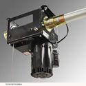 Draper TS1000 TorkStar Motor Winch