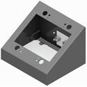 FSR DSKB-2G 2-Gang Desktop Mounting Box