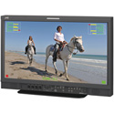 JVC DT-E21L4U 21 Inch Verite Series Multi-format LCD Monitor (LED Backlit)
