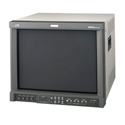 JVC 17in High-Def/DTV Professional Monitor