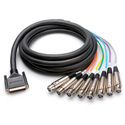 DA-88 8 XLRF - 25 Pin Cable 23.1ft.