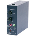 Datavideo ITC-100SL Wired Beltpack for ITC-100 Intercom System