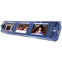Datavideo TLM-433 Three Screen Monitor Unit