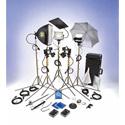 Lowel DV Pro 44 Kit With Tota/Omni Case
