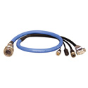 Sony Equivalent to CCMC-3MZ 26 Pin Male Breakout Cable 3Ft