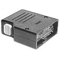 EIAJ Rectangular 34-Pin Male Camera Connector