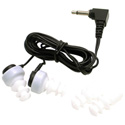 Williams Sound EAR 014 T Dual Mini Earphone with Flexible Eartips