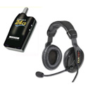 Eartec SLT24G4PD 4 Radios with Proline Double Headsets