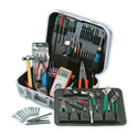 Eclipse Tools 500-030 Service Technician Tool Kit with Over 70 Tools