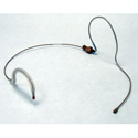 Countryman E6 EarClip- Mic Worn on Left- Black