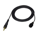 Sony ECMV1BMP Electret Condenser Lavalier Microphone for UWP Series