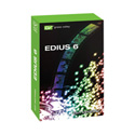 Grass Valley EDIUS 6 Nonlinear Editing Software
