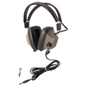 EH-1 Headset with 1/4 Inch Plug