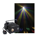 Eliminator Lighting E-118 - Dynamic Duo MKII