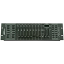 Eliminator DMX-DJ -30 Bank DMX Intelligent Lighting Controller