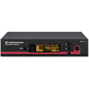 Sennheiser EM100G3 Rack Mountable Receiver and NT2-3-US Power Supply 626-668 MHz