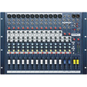 Soundcraft EPM12 12 Channel Multi Purpose Mixing Console