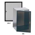 Chief ERD-16P Economy Rack Perforated Door (16 Space)