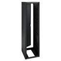 Middle Atlantic ERK-3520LRD 35RU 20-Inch Deep Stand Alone Rack - No Rear Door