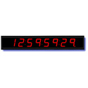 ESE ES-443U SMPTE / EBU Timecode Display