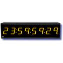 ESE ES-493U SMPTE / EBU Timecode Display