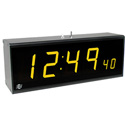 12-Hour Six Digit Clock Timer