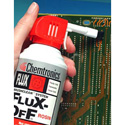 Chemtronics ES1035B Flux-Off Rosin 10 oz BrushClean System
